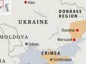 Ukraine rebelles Donbass déclarent prêts accepter statut spécial sein l'Ukraine