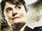 Heroes Reborn Cristine Rose sera retour tant Angela Petrelli