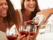 Comment boire l'alcool sans grossir?