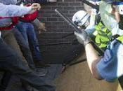 volonté casser manifestations dénoncée Ligue droits libertés
