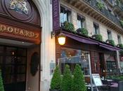 l'Hôtel Edouard 7****
