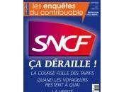 SNCF train d'enfer pour usagers