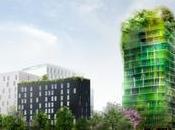 ville îlot biodiversité