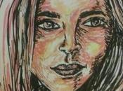 "Visage Pitt artist pens ""brush"""