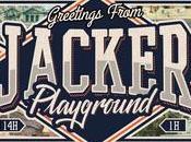 Jacker Playground [Jacker Magazine Kiwi Records]