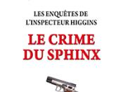 crime Sphinx Christian Jacq