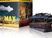 édition collector allemande pour Fury Road