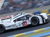 Porsche renoue avec victoire Mans
