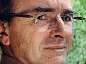 Philippe Leod, poète habite terre