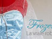 vraie robe reine neiges