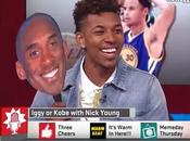 Nick Young est-il calé Iggy Azalea?