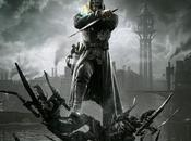 2015 Bethesda annonce Dishonored Definitive Edition
