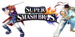 semblent confirmés dans Super Smash Bros.
