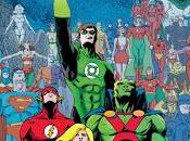 Justice league america annee (tome