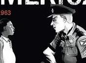 Wake America tome 1960 1963, Nate Powell, Andrew Aydin John Lewis