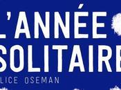 L'Année solitaire, d'Alice Oseman