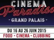 Cinéma Paradiso Grand Palais, américaine