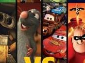 choix spectateur] Quel votre Pixar préféré
