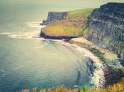 Wild Atlantic Way, etape falaises ville!