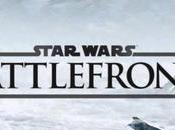 2015 vidéo coopération pour Star Wars Battlefront