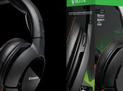 nouveaux casques Steelseries pour Xbox