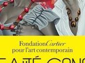 Beauté Congo peinture moderne Fondation Cartier pour l'art contemporain