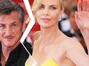 Sean Penn & Charlize Theron, c'est fini pour couple glamour!