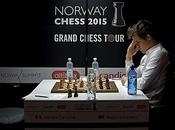 Norway Chess 2015 pour Carlsen
