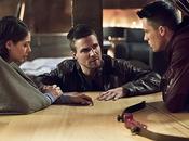 Arrow Oliver Queen retour Starling City pour sauver (SPOILER) dans saison