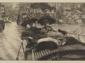 James Tissot, peintre-graveur l'élégance féminine