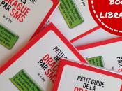 Petit Guide Drague librairie, auteurs Joey nous parlent leur succès