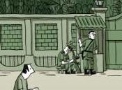 Delisle, Chroniques birmanes (2007)