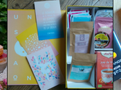 Billet gourmand juin: Box, Fées Pâtissières Galler