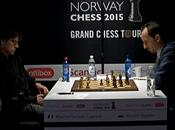 Norway Chess 2015 battu Topalov