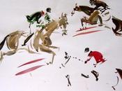 Joël Blanc, peintre l'instant