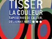 Exposition TISSER COULEUR Lodève