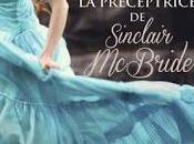 MacKenzie, tome préceptrice Sinclair McBride Jennifer Ashley
