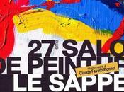 salon peinture Sappey Chartreuse