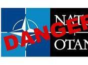 Pour dénonciation traité l'Atlantique Nord retrait l'armée française commandement intégré l'OTAN