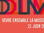 idées pour vivre Fête musique Paris