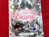 malédiction Grimm Polly Shulman