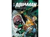 Jeff Parker Paul Pelletier Aquaman, Tempête trouble (Tome
