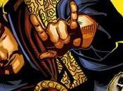 Marvel Comics annonce série solo Doctor Strange après Secret Wars