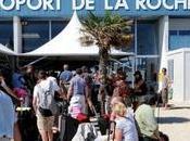 L'aéroport Rochelle va-t-il survivre grande région