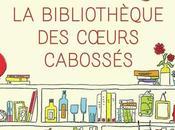 bibliothèque coeurs cabossés, Katarina Bivald