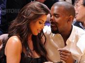 People Kardashian West révèle sexe 2ème bébé
