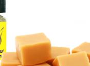 Test e-liquide Caramel beurre salé Vapoteur Breton