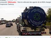 Holande, Sarkozy Chirac espionnés C'est bien fait pour leur gueule #wikileaks