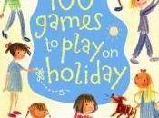 livres jeux pour l'été