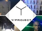 Project Fashion Week Paris